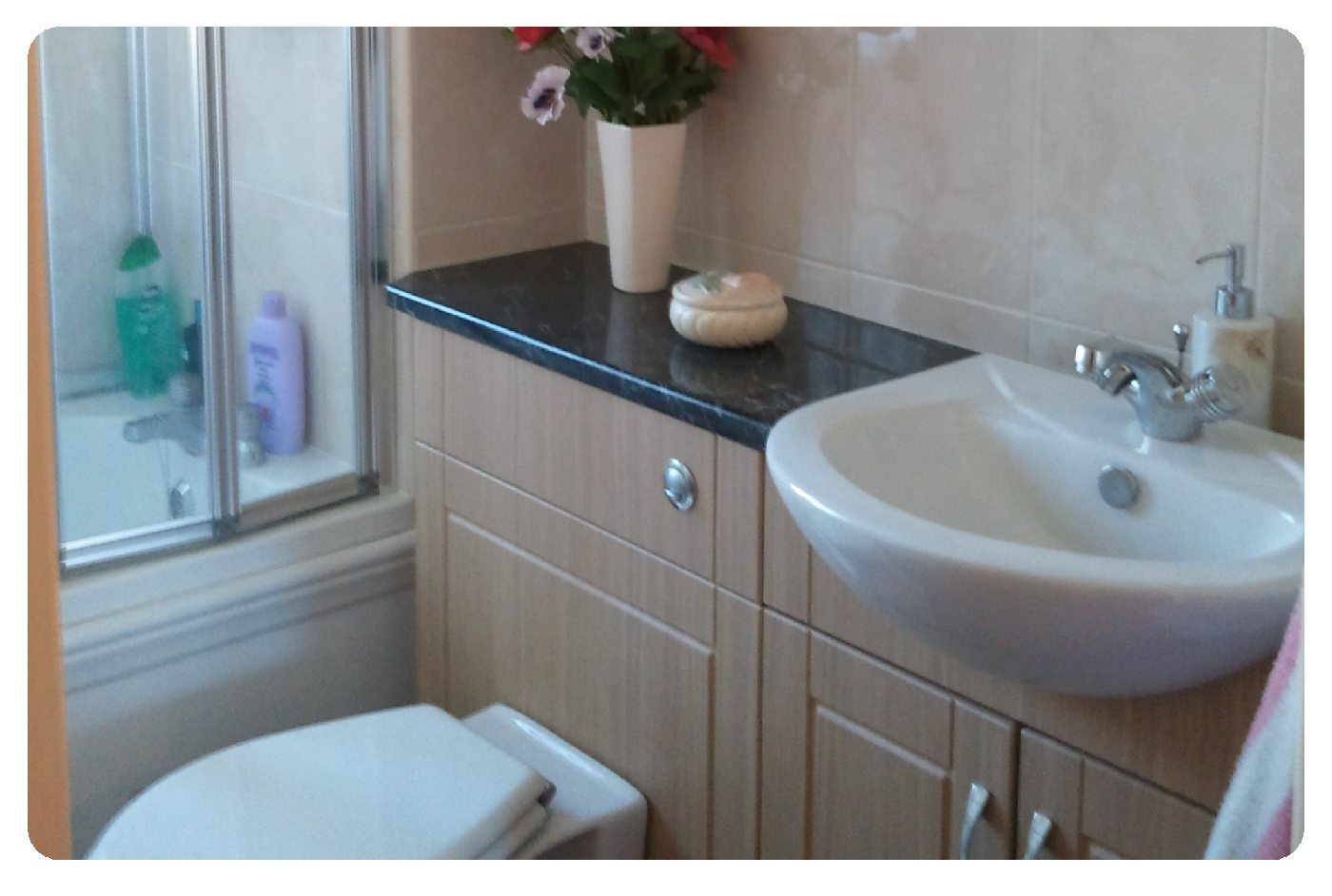 RK Renovations, Bathroom fitters , Witney