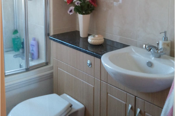 Rk Renovations, Bathroom fitters, Witney