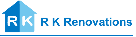 RK Renovations logo